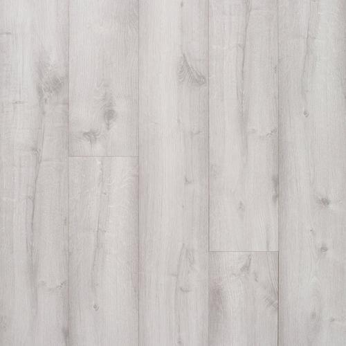 White Sands Oak Water Resistant, White Laminate Waterproof Flooring