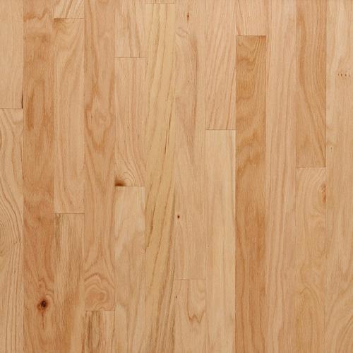 Rustic Natural Oak Smooth Engineered