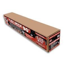 Protecto Wrap Flex Deck Anti-Fracture Membrane - 125 sq. ft.