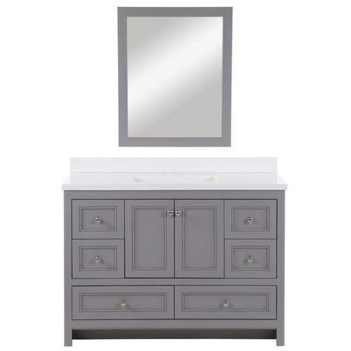 Sutherland 48 In Vanity 48in 100712157 Floor And Decor