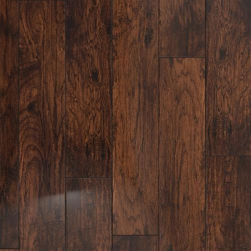 Coffee Hickory Hand Sed Water, Floor And Decor Laminate Flooring