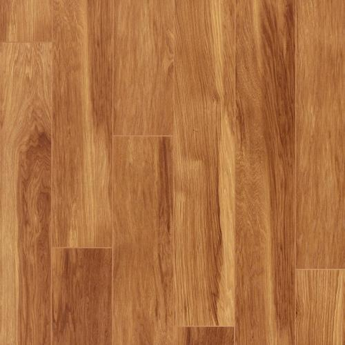 Golden Hickory Water Resistant Laminate, Hickory Laminate Flooring