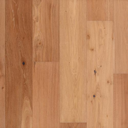 Fable Oak Wire Brushed Engineered