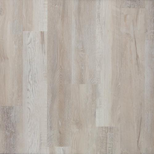 Highland White Rigid Core Luxury Vinyl, White Vinyl Laminate Flooring