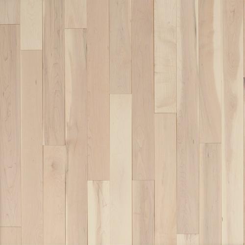 Cara Maple Smooth Solid Hardwood 3