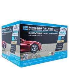 Permaguard Max Beige 2.5 Car Garage Kit