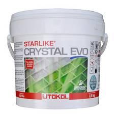 Starlike Crystal Evo 700