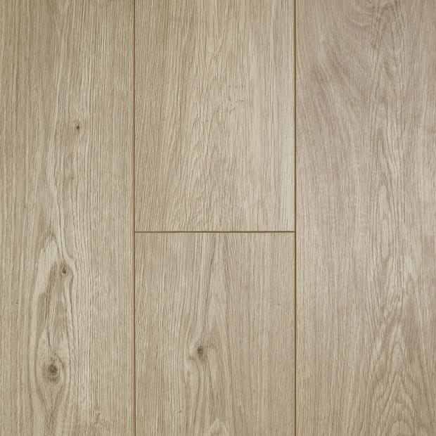 Carmel Ash Rigid Core Luxury Vinyl Plank - Cork Back