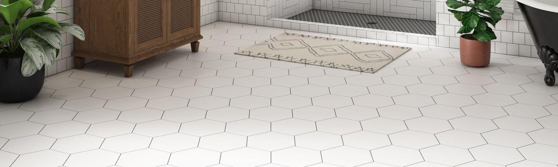 Ceramic Tile Flooring Everyday Low, Ceramic Or Porcelain Tile For Bathroom
