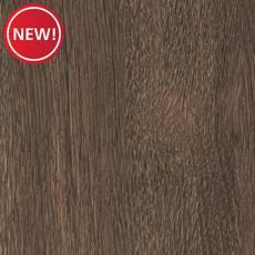 New! Color 1400F 3/4in. Laminate Quarter Round