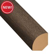 New! Color 1400F 3/4in. Laminate Quarter Round
