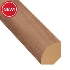 New! Color 1220F 3/4in. Laminate Quarter Round