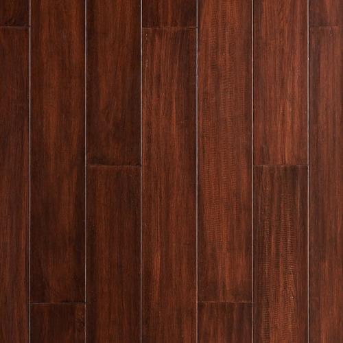Lanark Hand Sed Locking Water, Waterproof Bamboo Laminate Flooring