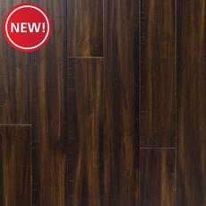 New! Dolium Hand Scraped Water-Resistant Stranded Engineered Bamboo