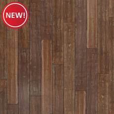 New! Stratton Distressed Solid Stranded Engineered Bamboo
