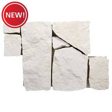 New! Alamo Sandstone Random Panel Ledger
