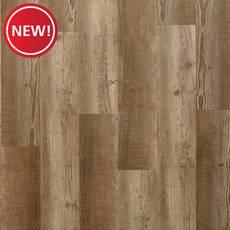 New! Beige Pine Vinyl Plank Tile
