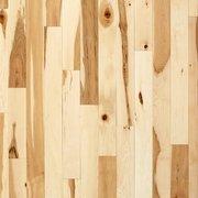 Bangor Maple Smooth Solid Hardwood