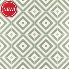 New! Diagonal Sabia Porcelain Tile