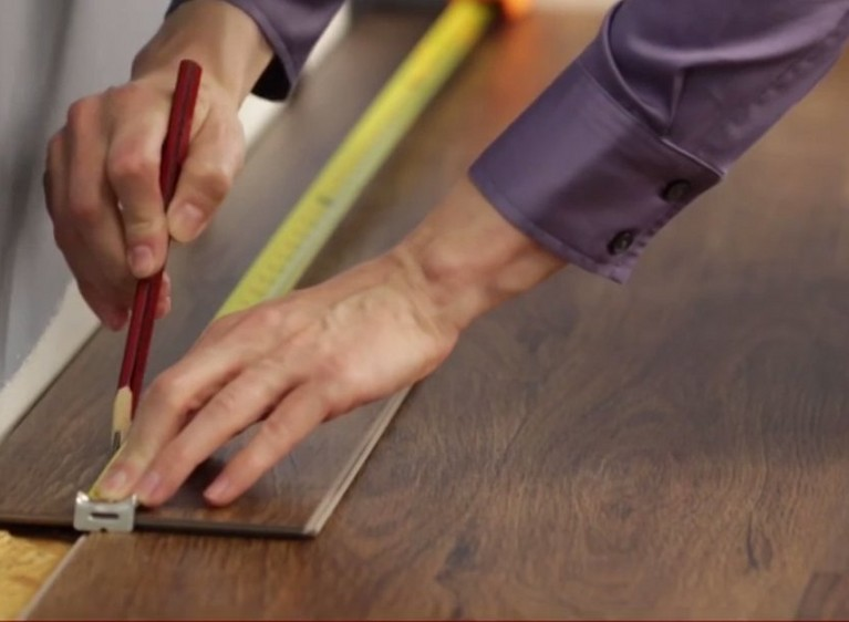 F&D Start to Finish: Install NuCore Flooring