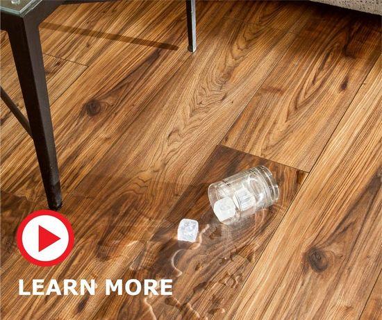 Aquaguard Laminate Floor Decor, Who Makes Aquaguard Laminate Flooring