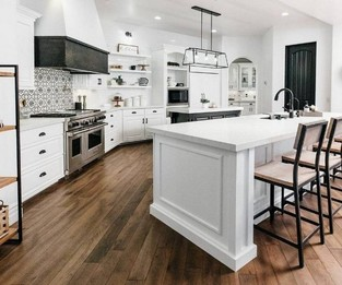 Plan Your Kitchen Renovation