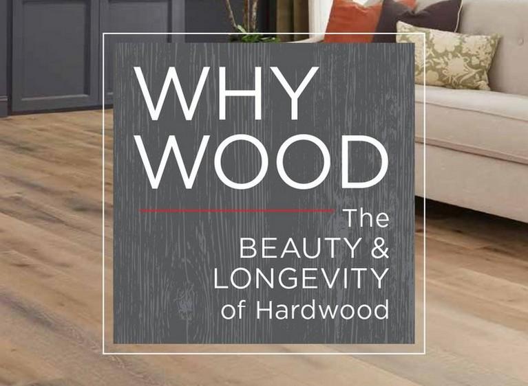 Why Wood Catalog