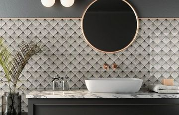 Accent Wall Tile