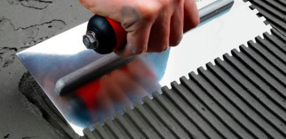 Tile Preparation Materials
