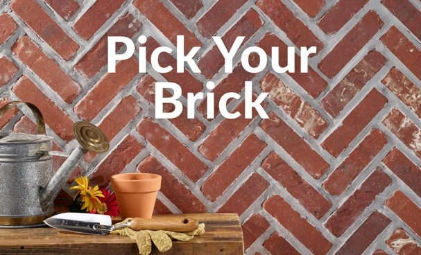 Pick Your Brick