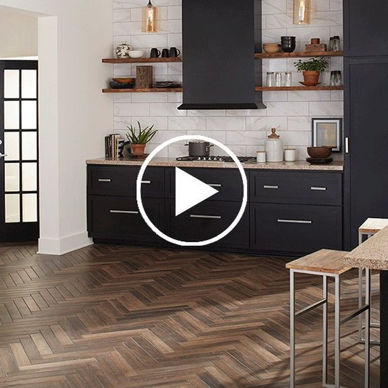 Kitchen Tiles Flooring Backsplash