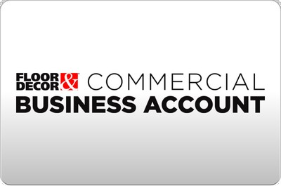 Commercial Business Account