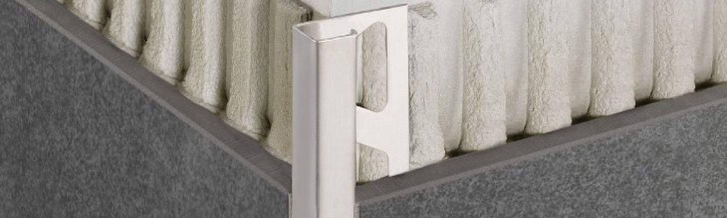 Metal Tile Trim And Transition