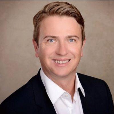 Hotter CEO Ian Watson