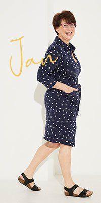 Inspirational Women - Jan