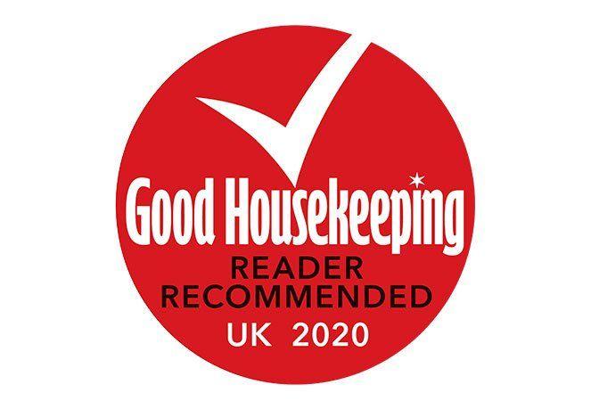 Good housekeeping reader recommendation - UK - 2020