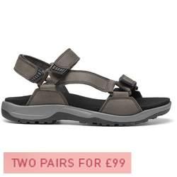 Agile Sandals
