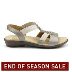 Beam Sandals