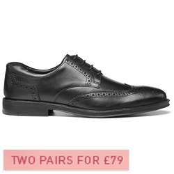 Cambridge Shoes