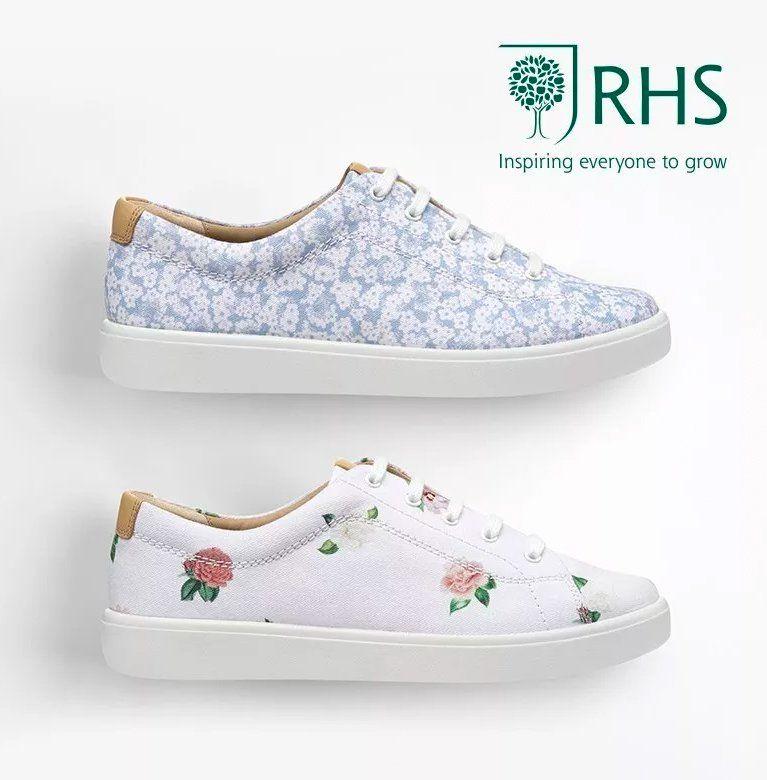 RHS X HOTTER