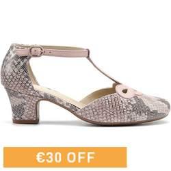 Darcy Heels