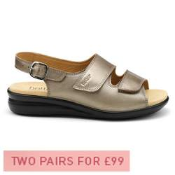 Easy Sandals