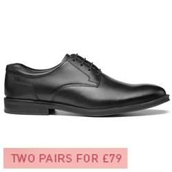 Eaton Shoes