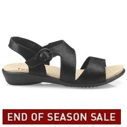 Flame Sandals