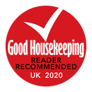 Good Housekeeping Reader Recommended UK 2020