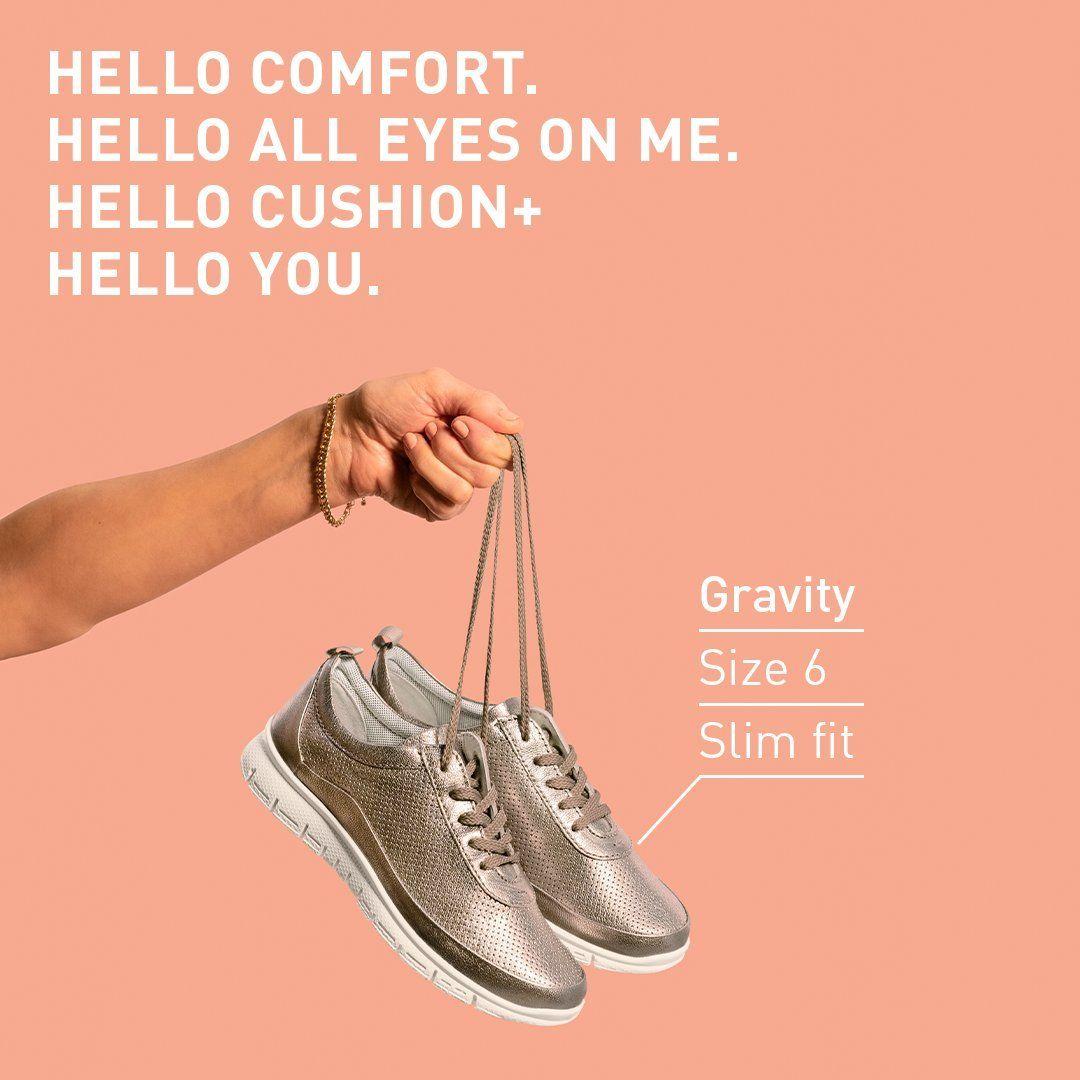 Hello Comfort - Gravity