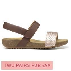 Haven Sandals