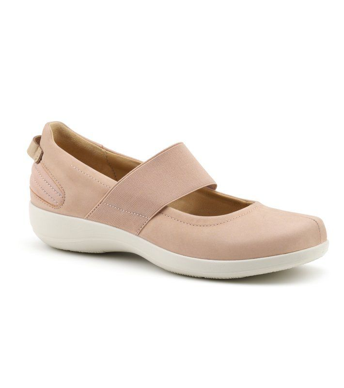 Heather Shoes
