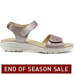 Leah Sandals