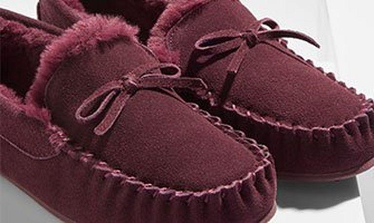 Luxury Loafing